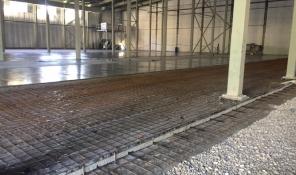 Бетон покровская природный гравий для бетона