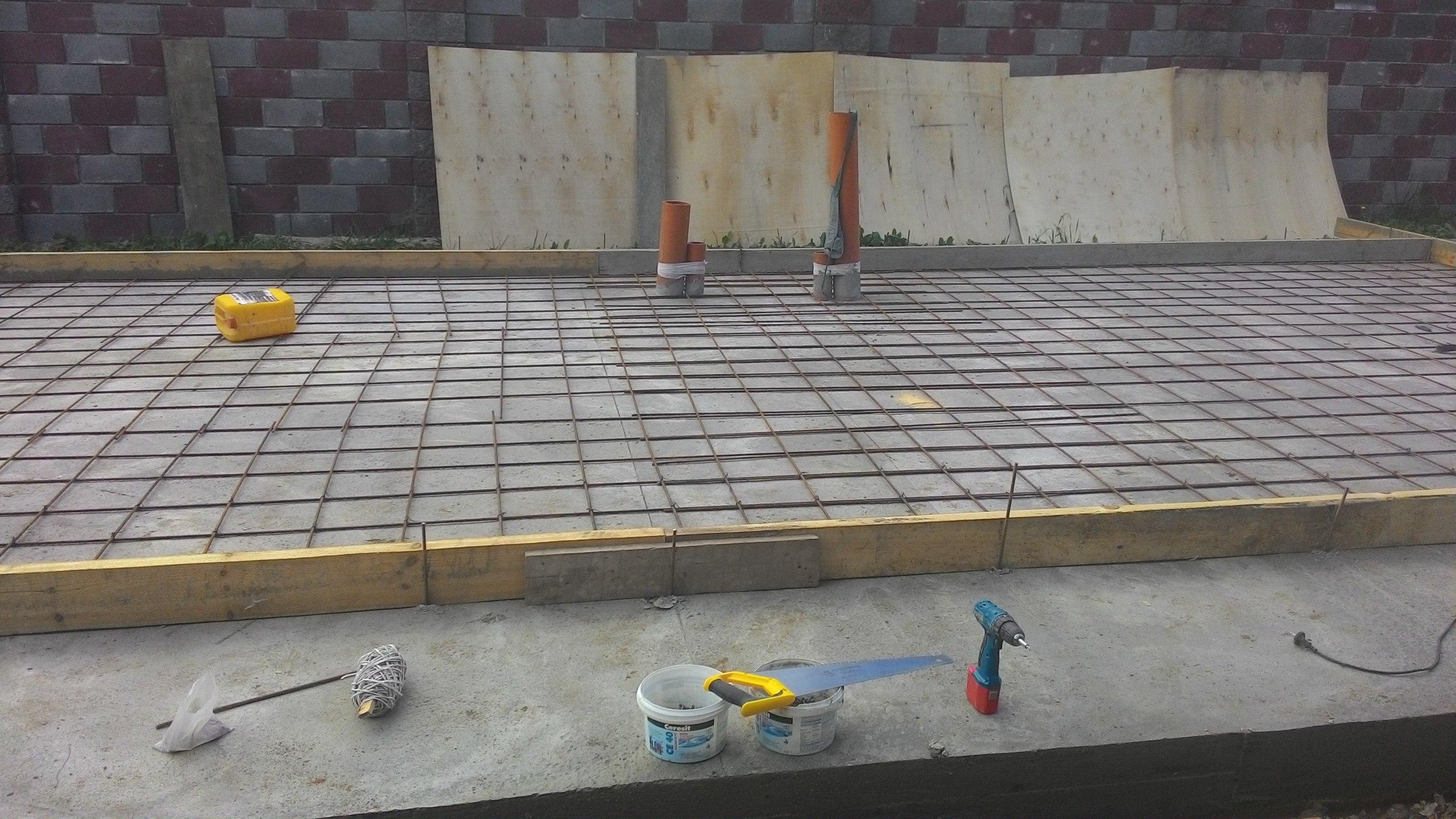 заказать бетон голицыно